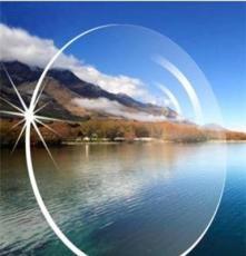 2014新款 亮视野  近视镜片 1.61非球面树脂镜片 防辐射镜片 批发