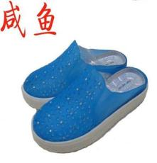 夏季新款女士涼拖 厚底洞洞鞋鞋 果凍鞋 包頭拖鞋女 拖鞋批發