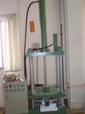 氟塑料压力机