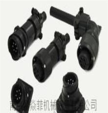 第一電子工業DDK 插針 CE3420-10-2 圓形連接器