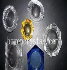 各種禮盒水晶煙缸批發/禮盒煙缸定制生產