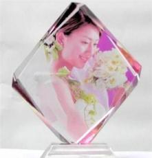 專業生產/加工 優質 水晶影像/水晶工藝品,水晶擺件飾品