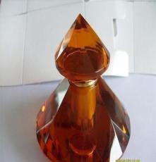 供應水晶香水瓶