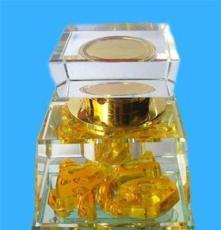 水晶汽車香水瓶(圖)