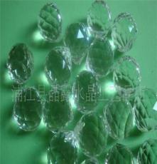 大量批發供應水晶玻璃球,規格多種,廠家直銷