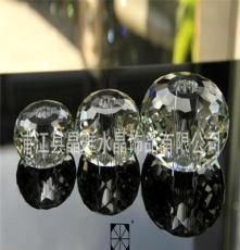 水晶燈飾配件 水晶算盤珠 水晶燈中柱 各種規格 歡迎選購