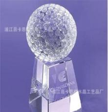 卡思歐 開發、國慶節禮品 供應浦江水晶球/水晶球定做