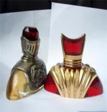 高檔 汽車香水座 水晶香水瓶