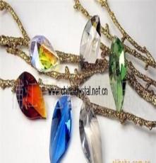 供應批發水晶燈飾配件、水晶飾品配件、水晶精美工藝品、小飾品