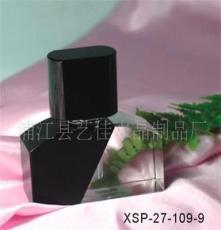 香水瓶、時尚美觀大方簡約、高檔新款水晶香水瓶、水晶禮品