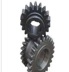 青岛秋林纺机(图) 皮带轮链轮加工