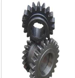 青島秋林紡機(圖) 皮帶輪鏈輪加工