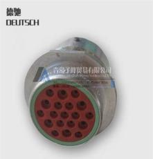 原装正品 德驰 HD34-24-19PN 防水插头