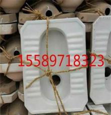 厂家直销前后出水蹲厕 节水静音陶瓷蹲便器  卫生洁具