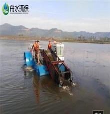 水草收割船 水葫芦打捞船 全自动保洁船割草船