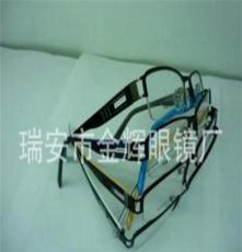 眼镜是心灵的窗口,金辉是你值的信赖的朋友