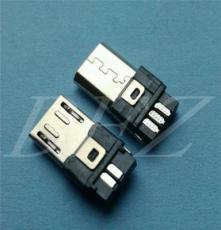 MICRO 5P公頭膠芯3.0前五后五常規款