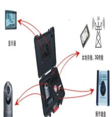 3G應急布控系統 視頻移動取證