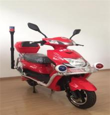蘇州蘇華特電動兩輪消防巡邏車SHT2089
