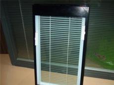 江蘇蘇州智能門窗廠家生產中空磁控百葉窗