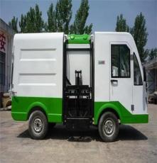 甘肅蘭州電動翻桶垃圾車生產廠家直銷報價,價格實惠,質量保證