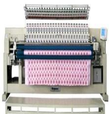 供应电脑绗缝绣花机 电脑绣花机 绣花机