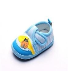 2014新款小企鹅宝宝鞋婴幼儿学步鞋防滑软底鞋