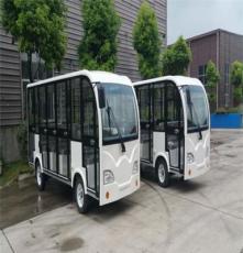 珠海大丰和23座电动浏览车