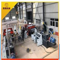 ASA防腐树脂瓦生产线