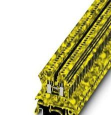 德國正品菲尼克斯直通式接線端子 - UK 2,5 N-FE