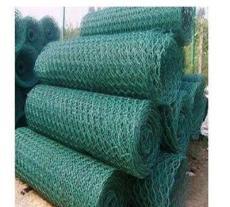 供甘肃包塑石笼网和兰州格宾网