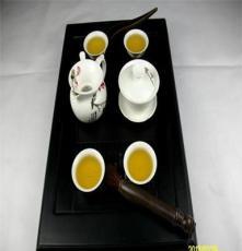 批發非洲黑檀木茶盤 禮品茶具,茶道批發,檀木茶具組合