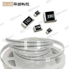 高耐壓貼片電阻產品,耐壓630V,功率2W