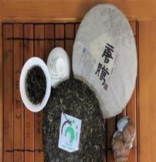 浙江普洱茶