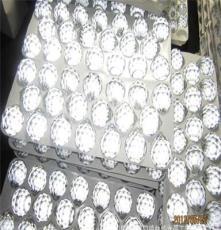 廠家直銷燈飾水晶掛件 40水晶球水晶掛件特價批發