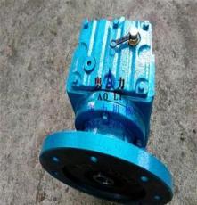 德州R17斜齿轮减速电机
