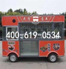 德州餐車生產廠家,三輪四輪餐車,多功能小吃車,德州小吃技術