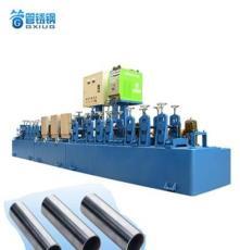產量高薄壁管裝飾管制管機設備產品經銷商
