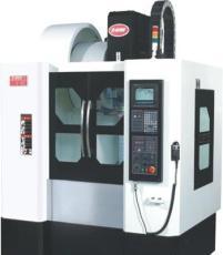 喬鋒立式零件加工中心V-65報價