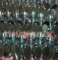 厂家直销不锈钢广告钉头,家具配件,玻璃连接件,不锈钢装饰配件