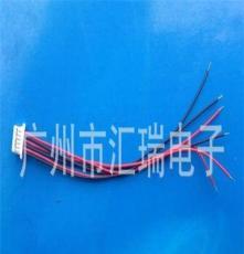 厂家供应 1.0间距端子线 电子线 连接线