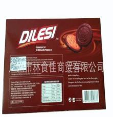 熱銷 新品上市 美國DILESI巧克力餅干