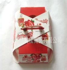 韓國進口果凍 180g草莓味2杯裝 林食佳食品批發商