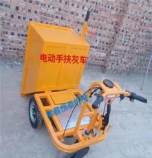 河北献县厂家直销,电动手扶灰斗车,质量有保障,价格低