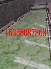 PVC仿大理石板生产线制造厂家