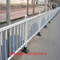 豫北供应 景龙玻璃钢安全围栏 市政防护栏