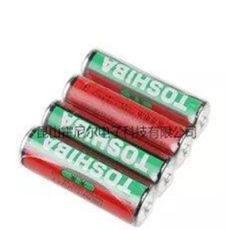 東芝5號/7號碳性電池