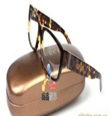 古-馳經典近視眼鏡架 進口板材全框女款平光鏡眼鏡框