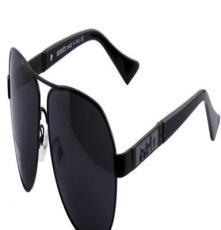 2014新款 男士太陽鏡 時尚駕車墨鏡 偏光鏡9009
