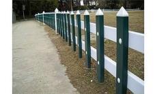 供甘肃定西草坪围栏和兰州基坑围栏厂家